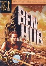 BEN - HUR (Edición Coleccionista 2 Discos)