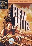 BEN-HUR Ed. coleccionista [DVD]