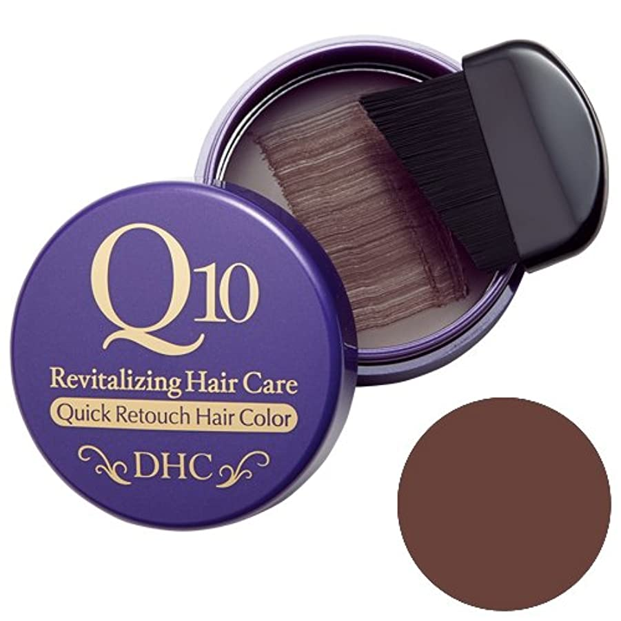 発明タイトルアブストラクトDHC Q10クイック白髪かくし(毛髪着色料) ライトブラウン