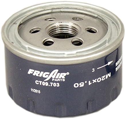 frigair ct09.703 Filtro Aceite