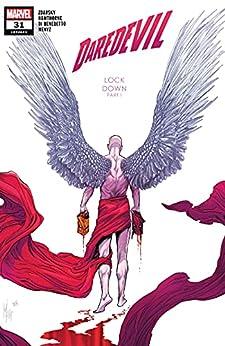 Daredevil (2019-) #31 by [Chip Zdarsky, Marco Checchetto, Mike Hawthorne]
