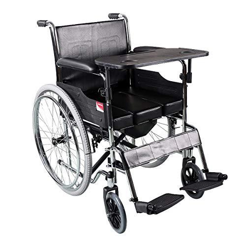 GGXX Wheelchair Folding Wheelchairs Lightweight Wheelchairs Wheelchairs For The Disabled Wheelchairs For The Elderly Scooter Wheelchairs