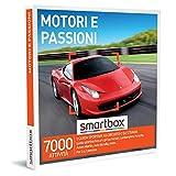 Smartbox - Motori e Passioni - Cofanetto Regalo per Uomo, 1...