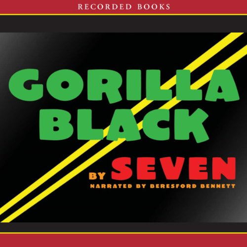 Gorilla Black cover art