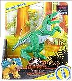 Fisher-Price Imaginext Jurassic World Camp Cretaceous Allosaurus