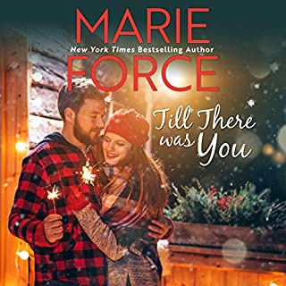 Till There Was You     Butler, Vermont Series, Book 4              By:                                                                                                                                 Marie Force                               Narrated by:                                                                                                                                 Joan Delaware                      Length: 8 hrs and 28 mins     5 ratings     Overall 5.0