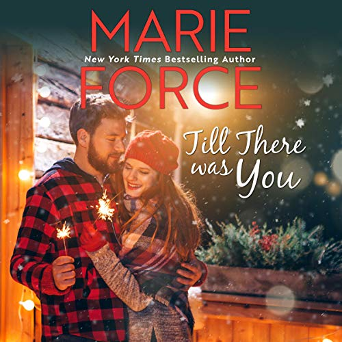Till There Was You     Butler, Vermont Series, Book 4              By:                                                                                                                                 Marie Force                               Narrated by:                                                                                                                                 Joan Delaware                      Length: 8 hrs and 28 mins     2 ratings     Overall 5.0