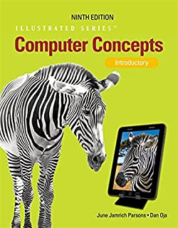 Computer Concepts: Illustrated Introductory
