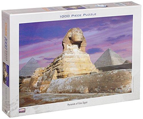 1000 pyramid - 4
