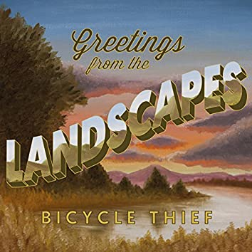 Greetings from the Landscapes