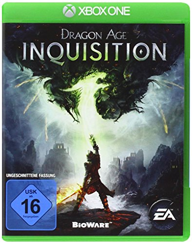 Dragon Age: Inquisition - [Edizione: Germania]