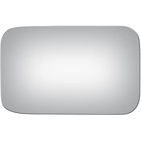 REPLACEMENT LEFT LH DRIVER SIDE FLAT MIRROR GLASS FOR 1986-1997 FORD AEROSTAR