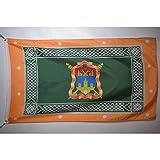 Apedes Irkutsk Cossacks Flag Ver 2 Flag 3x5