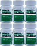 Mucus DM Expectorant Cough Suppressant 360 Caplets Generic DM Cough