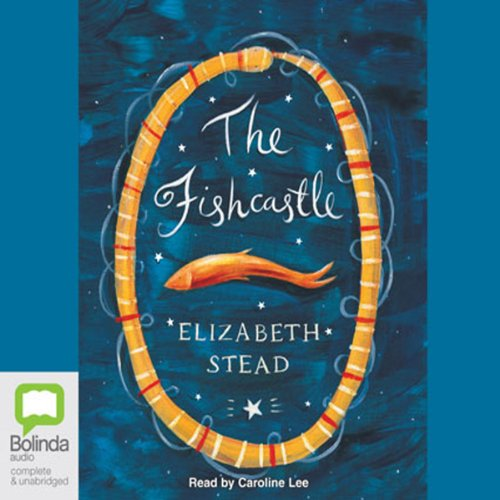 The Fishcastle audiobook cover art