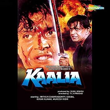 Kaalia (Original Motion Picture Soundtrack)