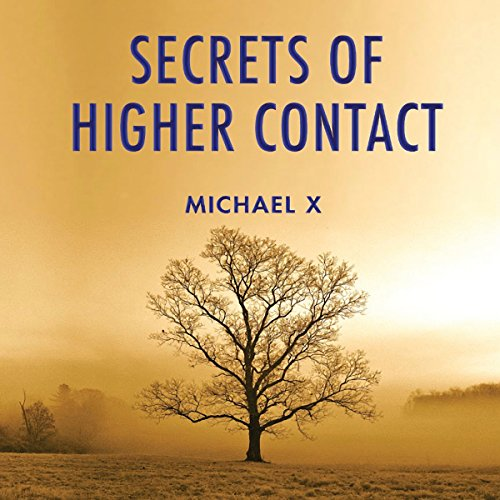 Secrets of Higher Contact audiobook cover art