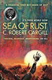 Sea of Rust (English Edition)