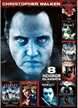 8 Horror Classics -The Prophecy/The Faculty/From Dusk Till Dawn/Dracula 2000/Subspecies/Immortality/Castle Freak/The Reflecting Skin 2013