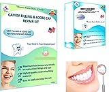 IVORIE Dental Restoration Cavity Filler Filling Loose...