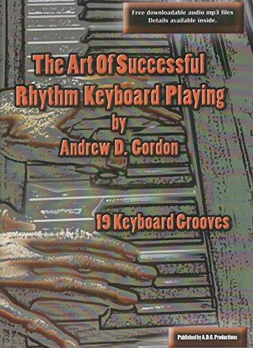 The Art of Successful Rhythm Keyboard Playing  (English Edition)