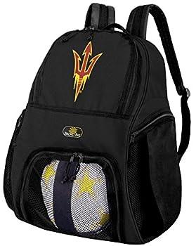Arizona State Soccer Backpack or ASU Volleyball Bag