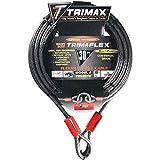 Trimax Cable & Chain Locks