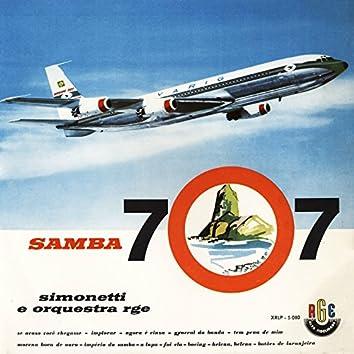 Samba 707