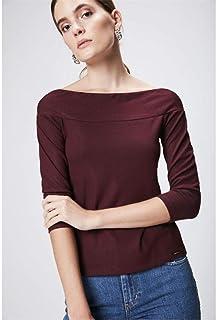 c7234d57e0 Moda - Damyller - Feminino na Amazon.com.br