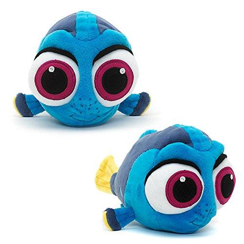 Offizielle Disney Findet Dory 20cm Baby-Dory weiches Plüsch-Spielzeug