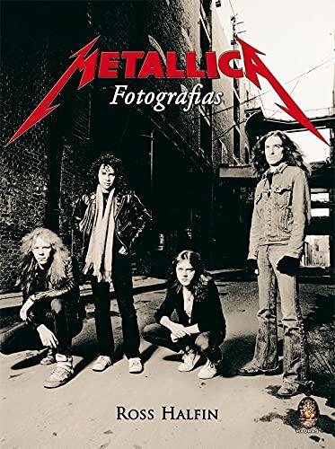 Metallica: Fotografias