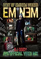 BEST OF EMINEM WORKS -AV8 OFFICIAL VIDEO MIX-