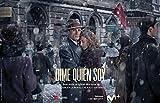 Official - Póster de Dime Quien Soy (Tell Me Who I Am) 2020 (30,48 x 45,72 cm)