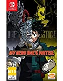 Namco Entertainment America My Hero One's Justice - Nintendo Switch - From America.