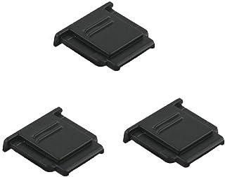 LXH 3-pak pokrowiec na gorące buty do Sony A6500 A6300 A6000 a9 a77II a7riii a7S a3500 a3000 a7R NEX-6 a58 a99 RX100II RX1...