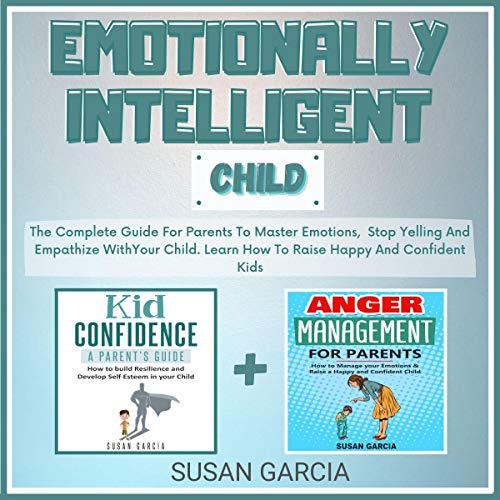Emotionally Intelligent Child cover art