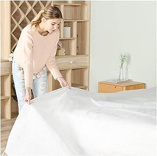 Acampada y senderismo YH Cubierta Interior de la Cubierta de los Muebles del paño del Polvo Cubierta de los Muebles Cubierta del paño de la Tela del Polvo Tela del Polvo de los Muebles para el sofá/la Cama/la Tabla