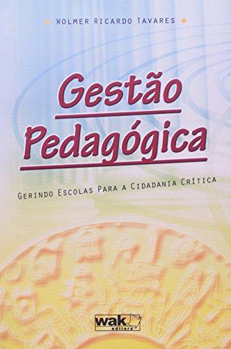 Imagem representativa de Gestão Pedagógica