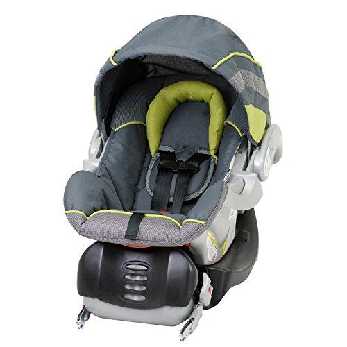 Baby Trend Flex-Loc car seat