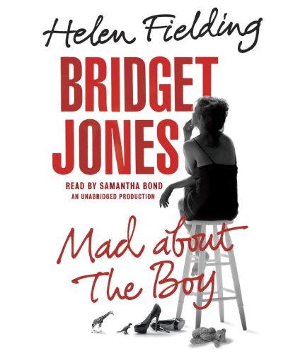 『Bridget Jones: Mad About the Boy』のカバーアート
