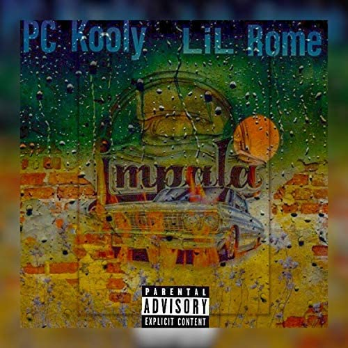 PC Kooly feat. Lil Rome