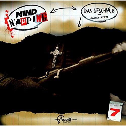 Das Geschwür (MindNapping 7) audiobook cover art