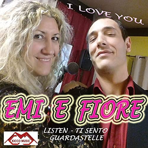 Emiliano feat. Fiorelisa