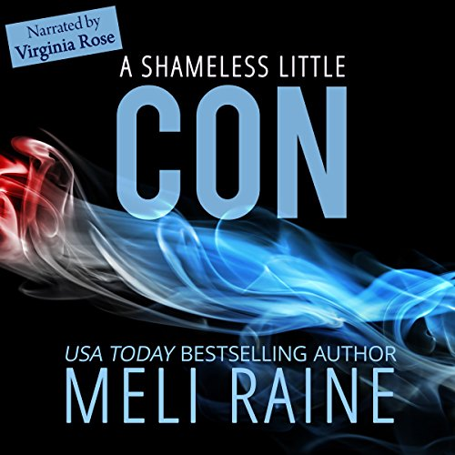 A Shameless Little Con (Volume 1) audiobook cover art