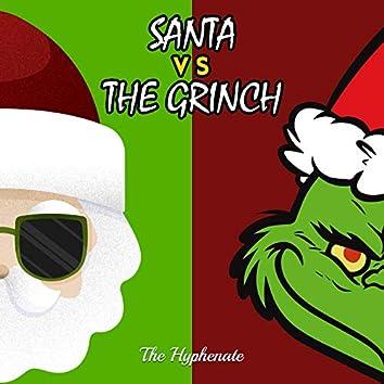 Santa VS the Grinch