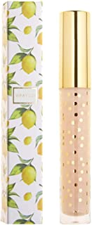 Dưỡng môi căng – Winky Lux Lip Plumper, Volumizing Lip Gloss for Plumper Lips and Long-Lasting Shine, Ultra-Hydrating Formula Locks in Moisture, Lemon Cake Flavored