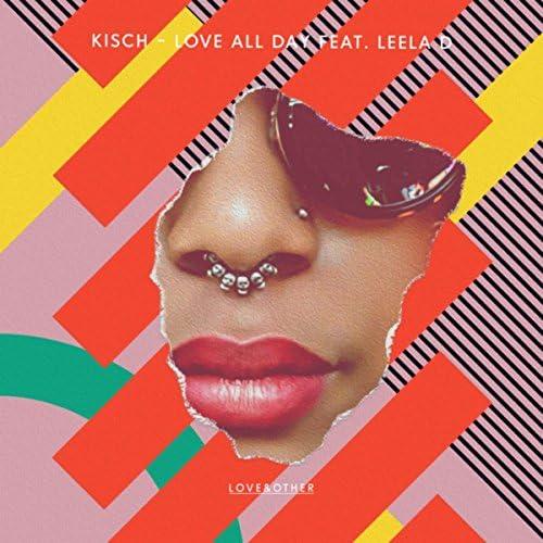 Kisch feat. Leela D