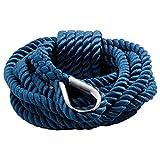 Cima ormeggio blu 20mm x 8m