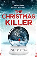 The Christmas Killer (DI James Walker series)