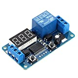 KKmoon 12V LED Modulo Relè Digitale Relay Module...